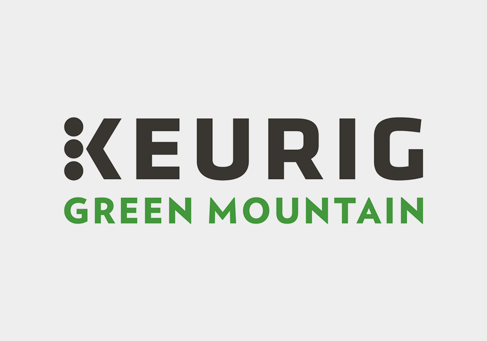 Keurig Green Mountain logo